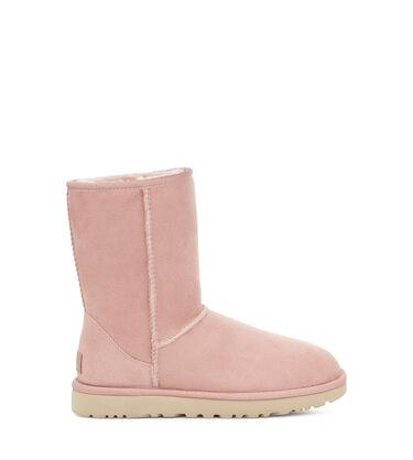 Classic II Short Boot