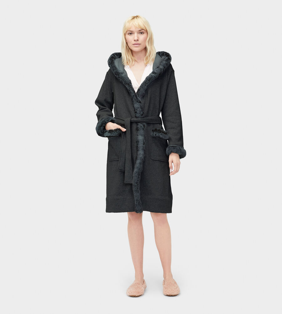Duffield Deluxe II Robe - Image 1 of 5