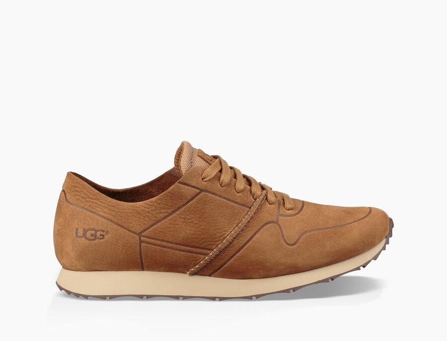 Trigo Unlined Sneaker - Image 1 of 6