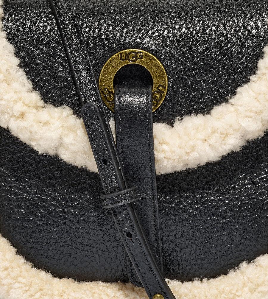 Heritage Crossbody Leather - Image 5 of 5
