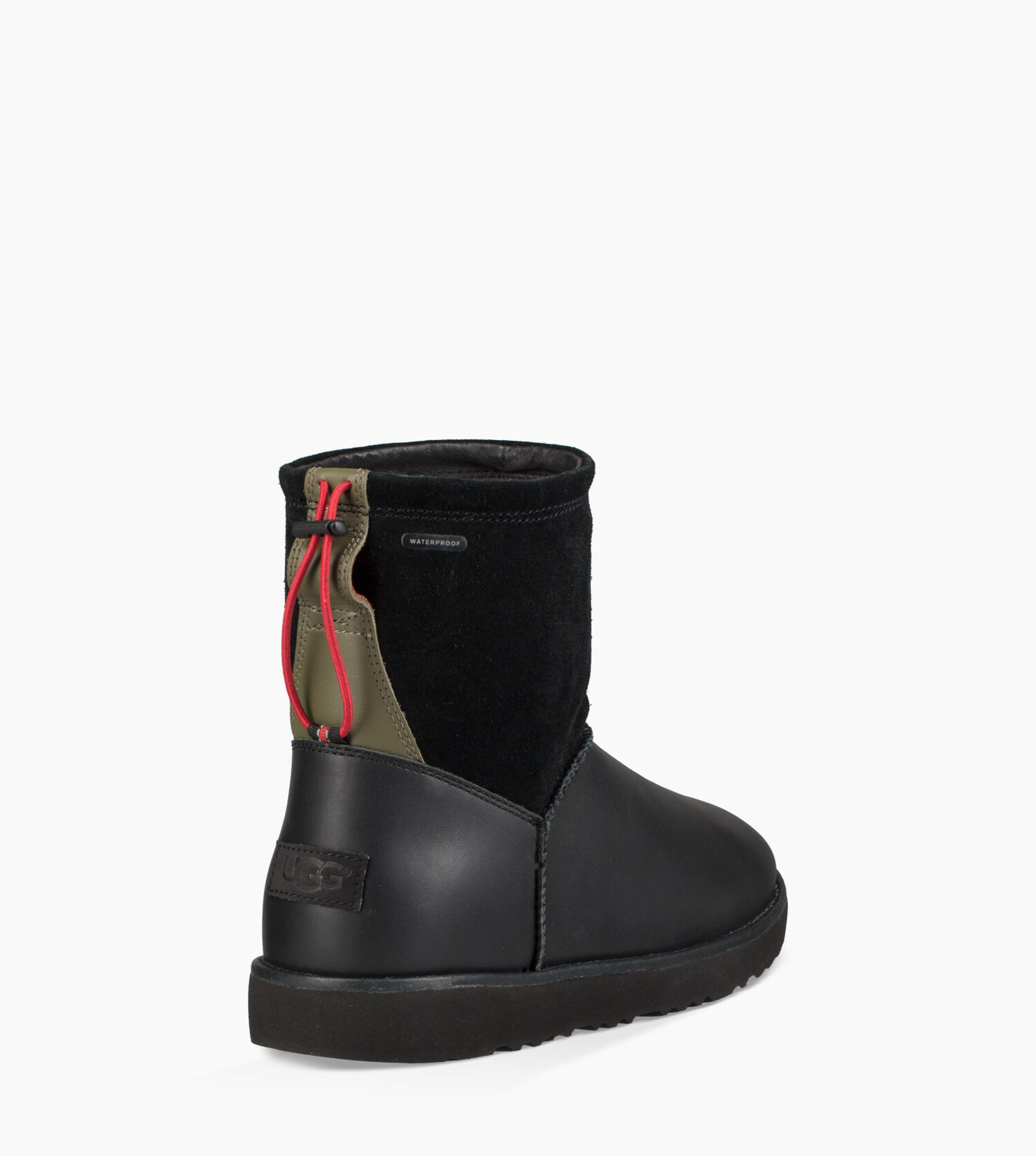 33b266f78 Men's Classic Toggle Waterproof Boot   UGG® Official