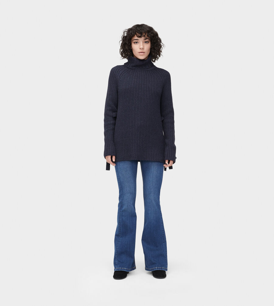Ceanne Turtleneck Sweater - Image 3 of 4
