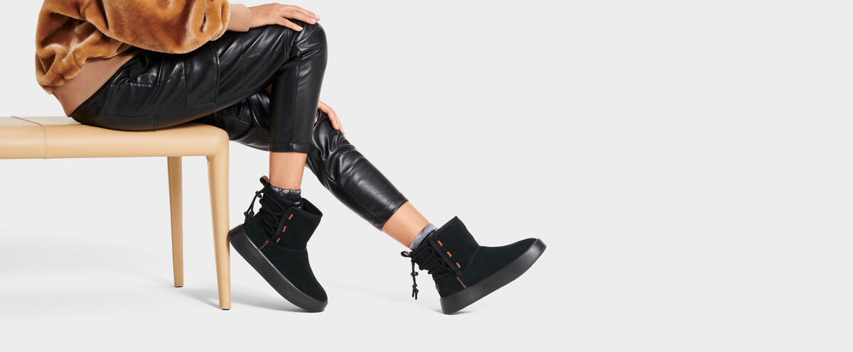 Classic Boom Ankle Boot - Lifestyle image 1 of 1