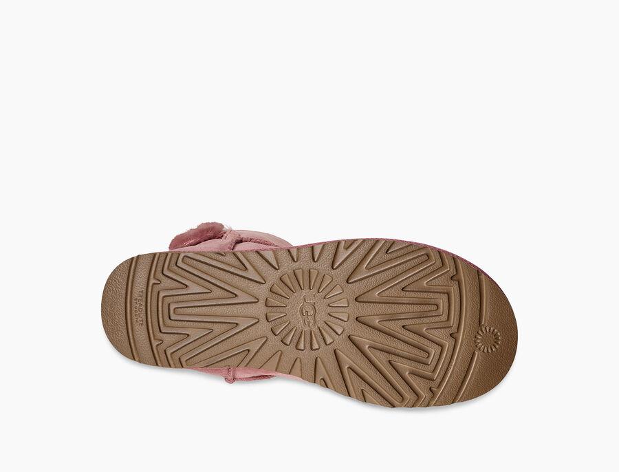 Mini Bailey Fluff Buckle Boot  - Image 6 of 6