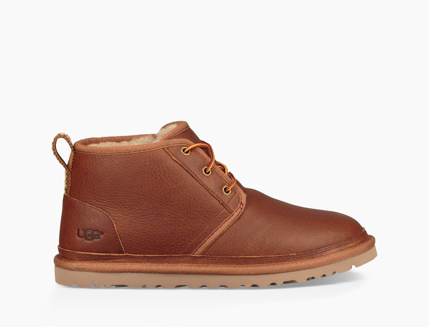 98cd4b2ee8a Men's Share this product Leather Neumel Boot