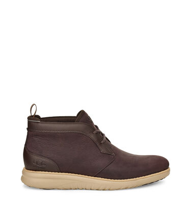 Union Chukka Waterproof