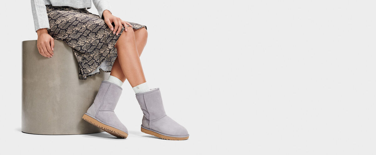 Classic Short II Boot - Lifestyle image 1 of 1