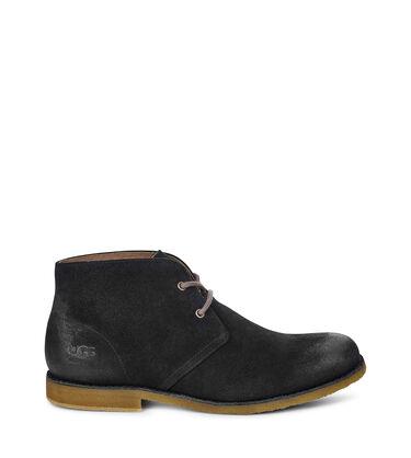 Leighton WP Boot