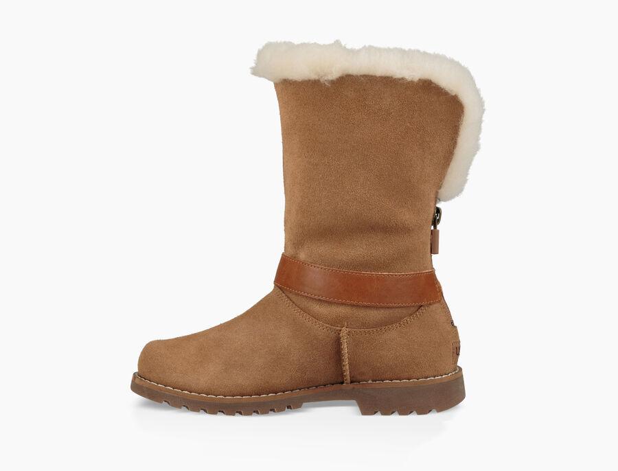 Nessa Boot - Image 3 of 6