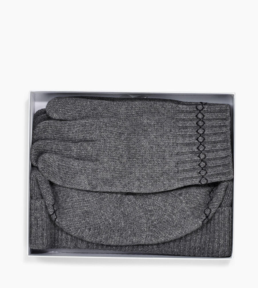 Lindin Cashmere Gift Set - Image 2 of 3