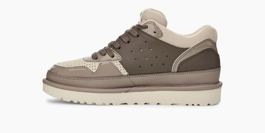 Highland Leather Sneaker - Image 3 of 6