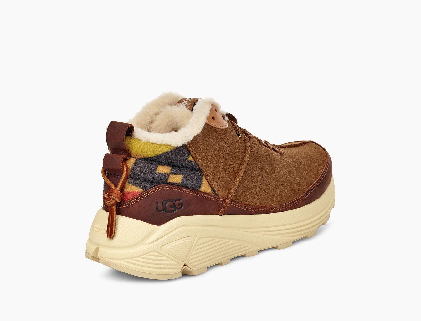 Miwo Trainer High Sierra Sneaker   UGG