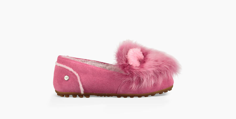Pinkipuff Hailey Loafer - Image 1 of 6