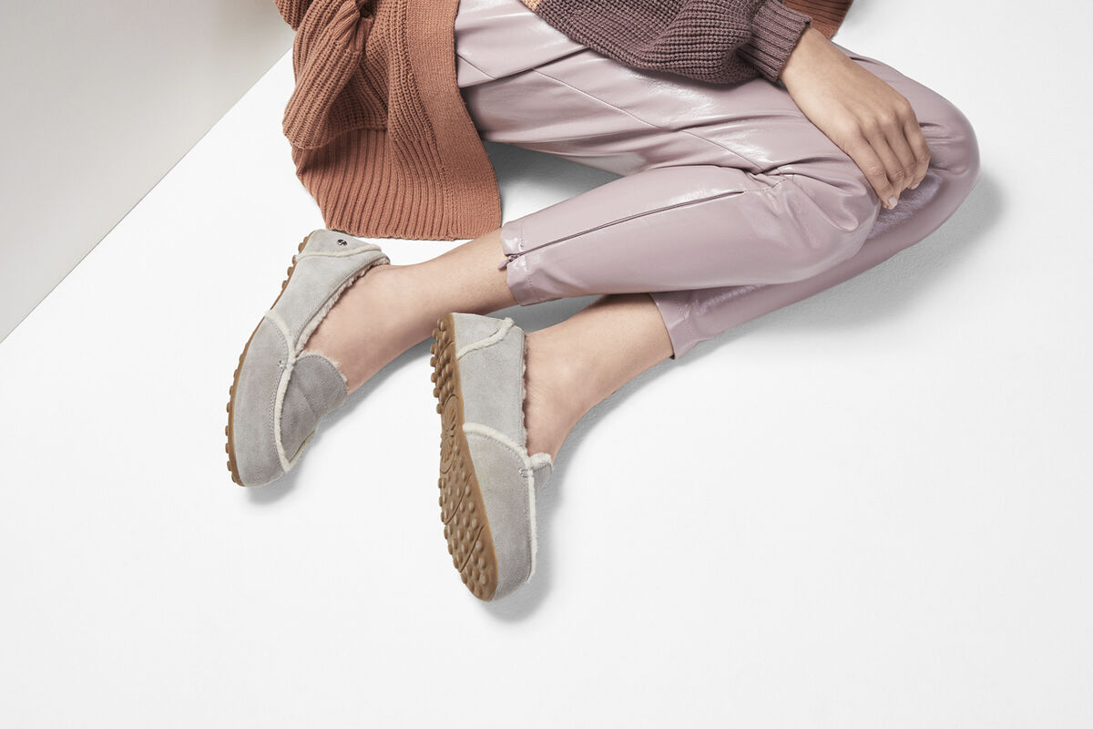 Hailey Loafer - Lifestyle image 1 of 1