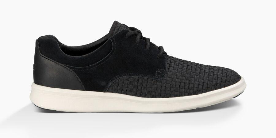 Hepner Woven Sneaker - Image 1 of 6