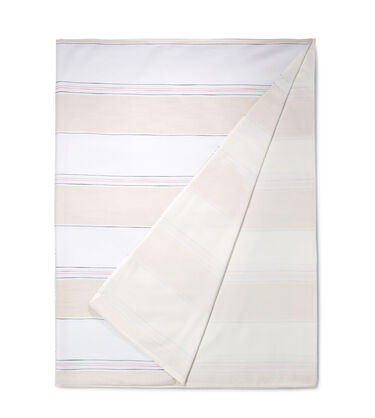 Oxford Stripe Duvet