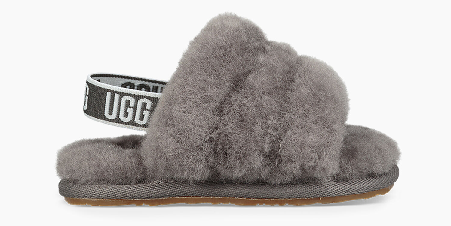61dce53c8 Fluff Yeah Slide for Babies | UGG® Official