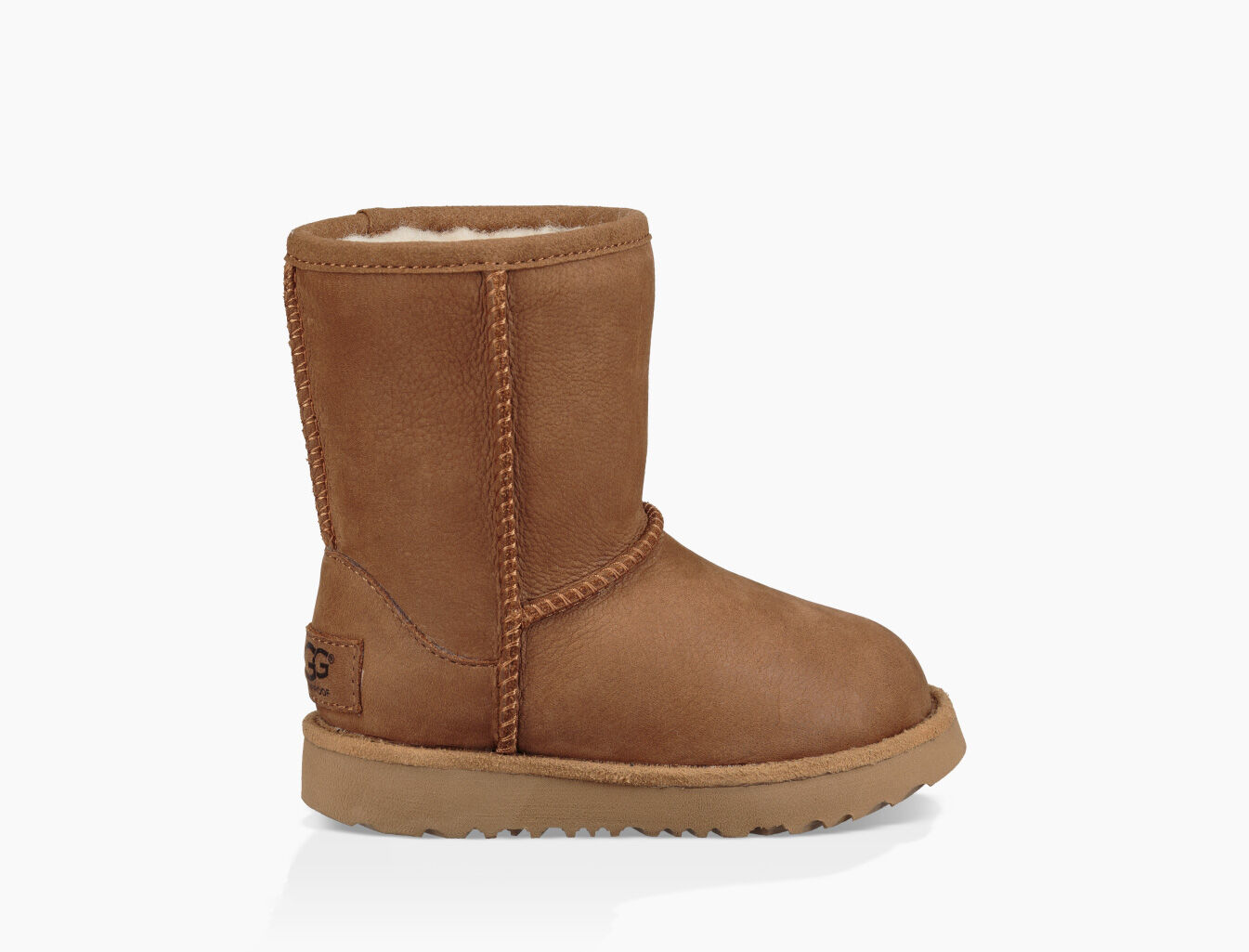 Classic II Short WP Boot for Toddlers