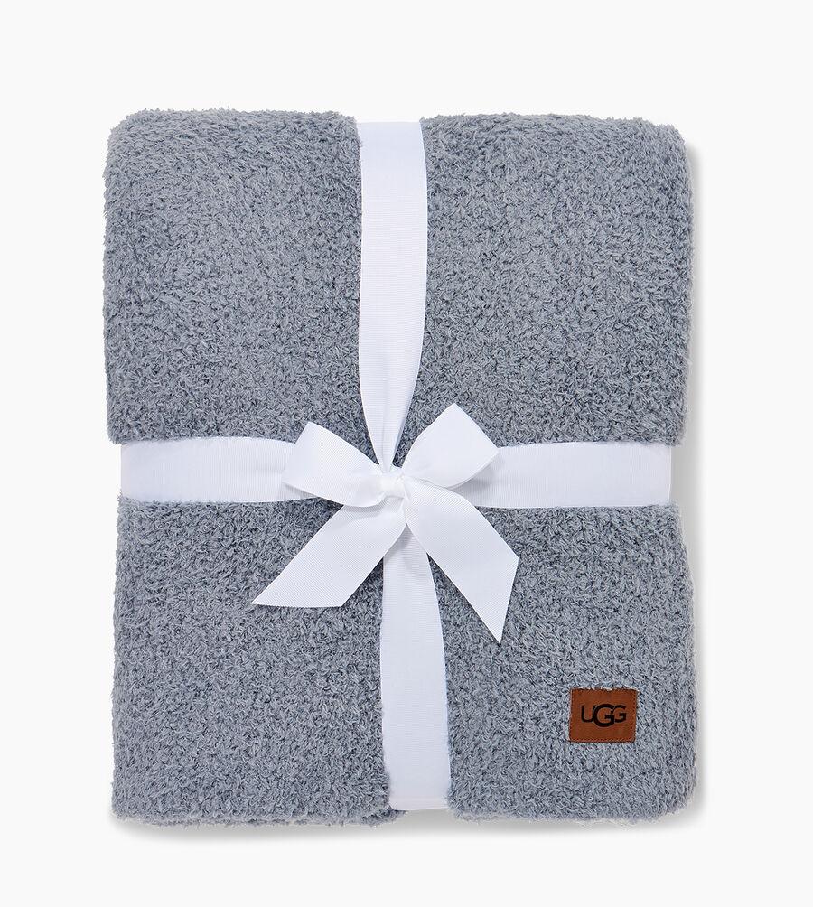 Ana Knit Throw - Image 2 of 2