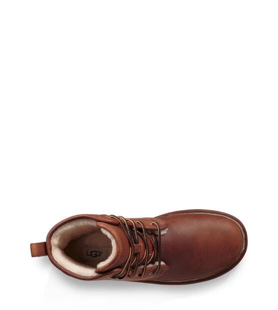 Harkley Horween Boot