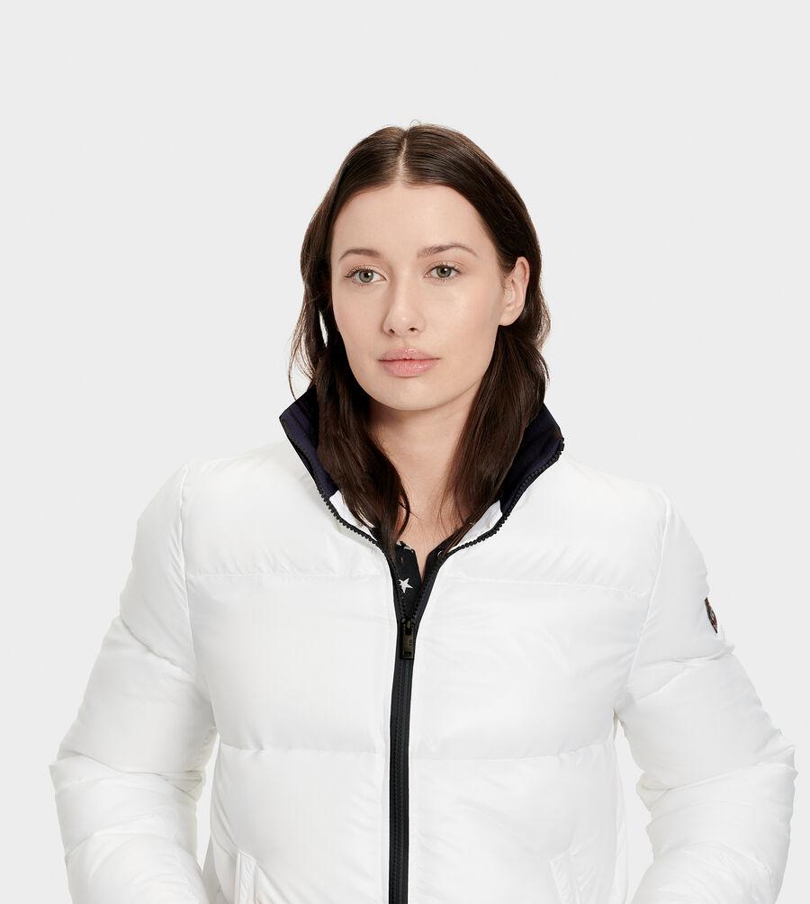 Izzie Puffer Jacket Nylon - Image 4 of 6