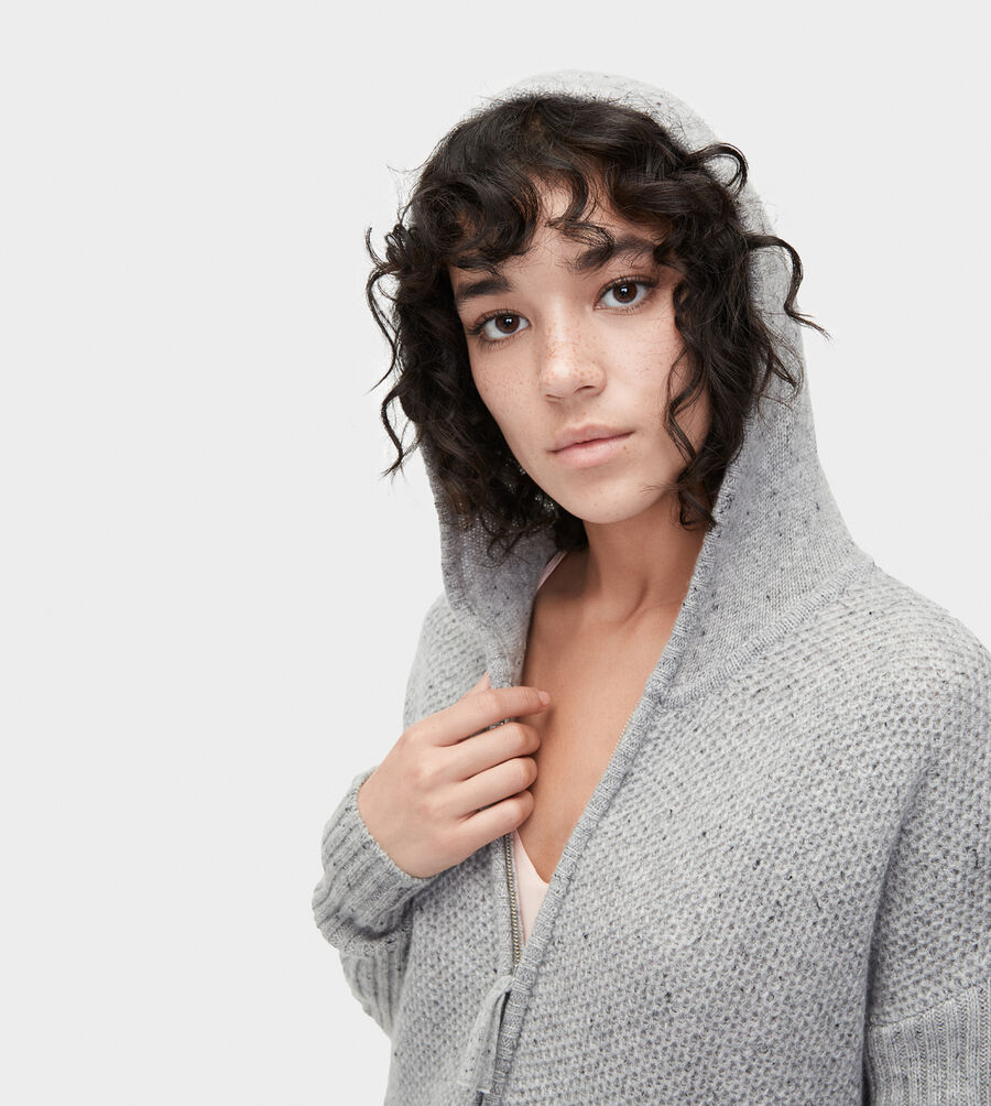 Elyse Cashmere Sweater - Image 5 of 5