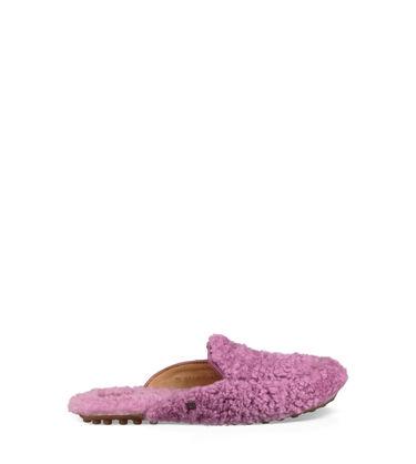 Lane Fluff Loafer