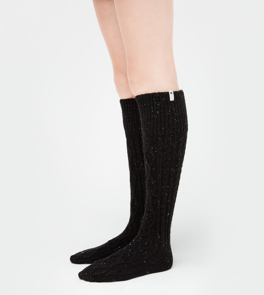 Shaye Tall Rainboot Sock - Image 1 of 3