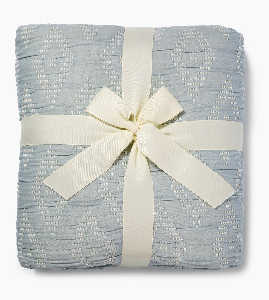 Mesa Diamond Blanket - Image 2 of 3