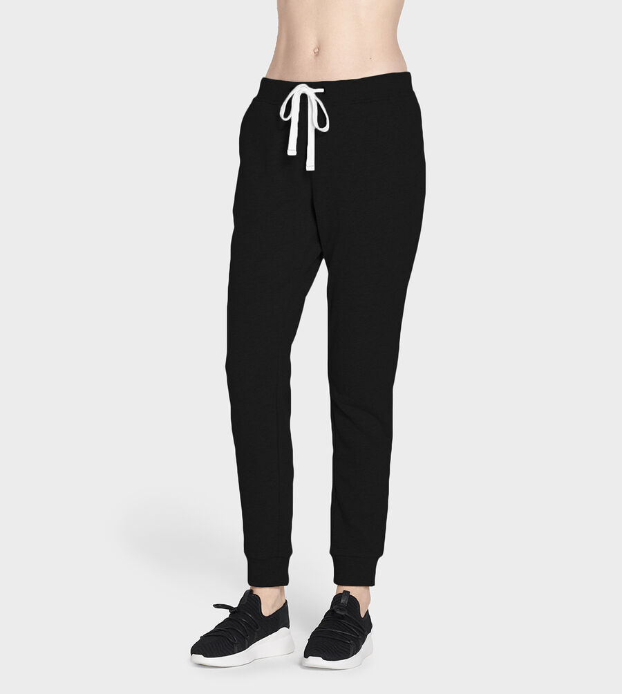 French Terry Deven Jogger - Image 1 of 5