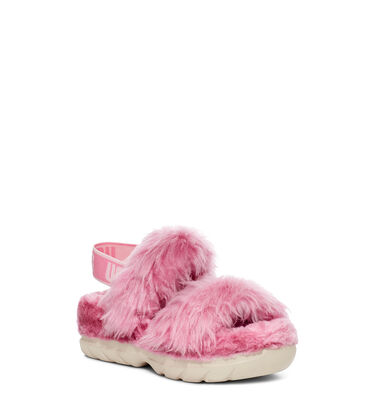 Fluff Sugar Sandal Alternative View