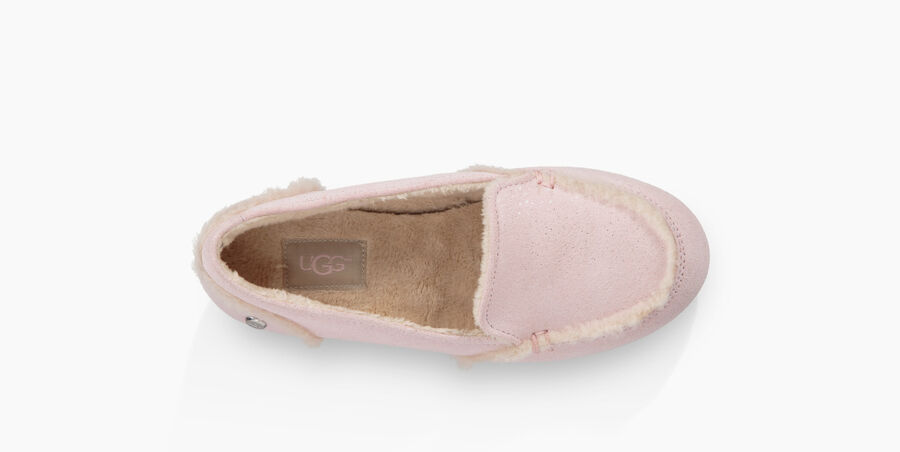 Hailey Sparkle Loafer - Image 5 of 6