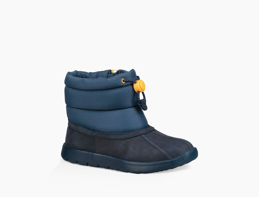 Puffer Boot WP - Image 2 of 6