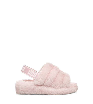8a8e9cbfaf4 Women's Fluffy Slippers, Furry Slides & Other Fluff Shoes | UGG ...