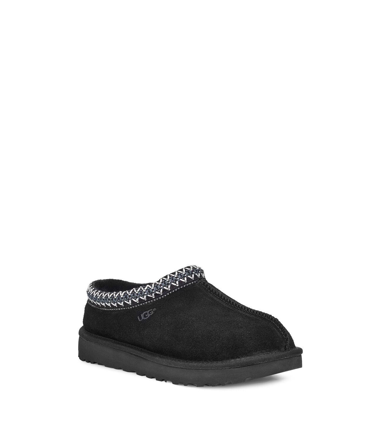 aff4ba42fc4 Tasman Classic Suede Slippers
