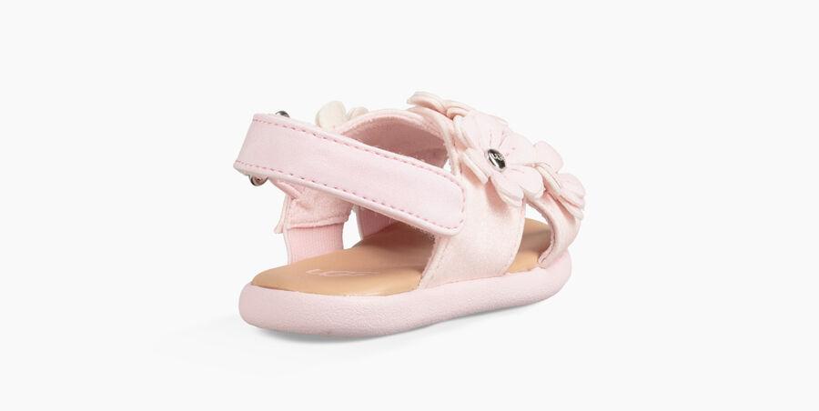 Allairey Sparkles Sandal - Image 4 of 6