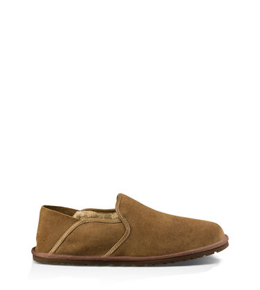 Cooke Slip-On