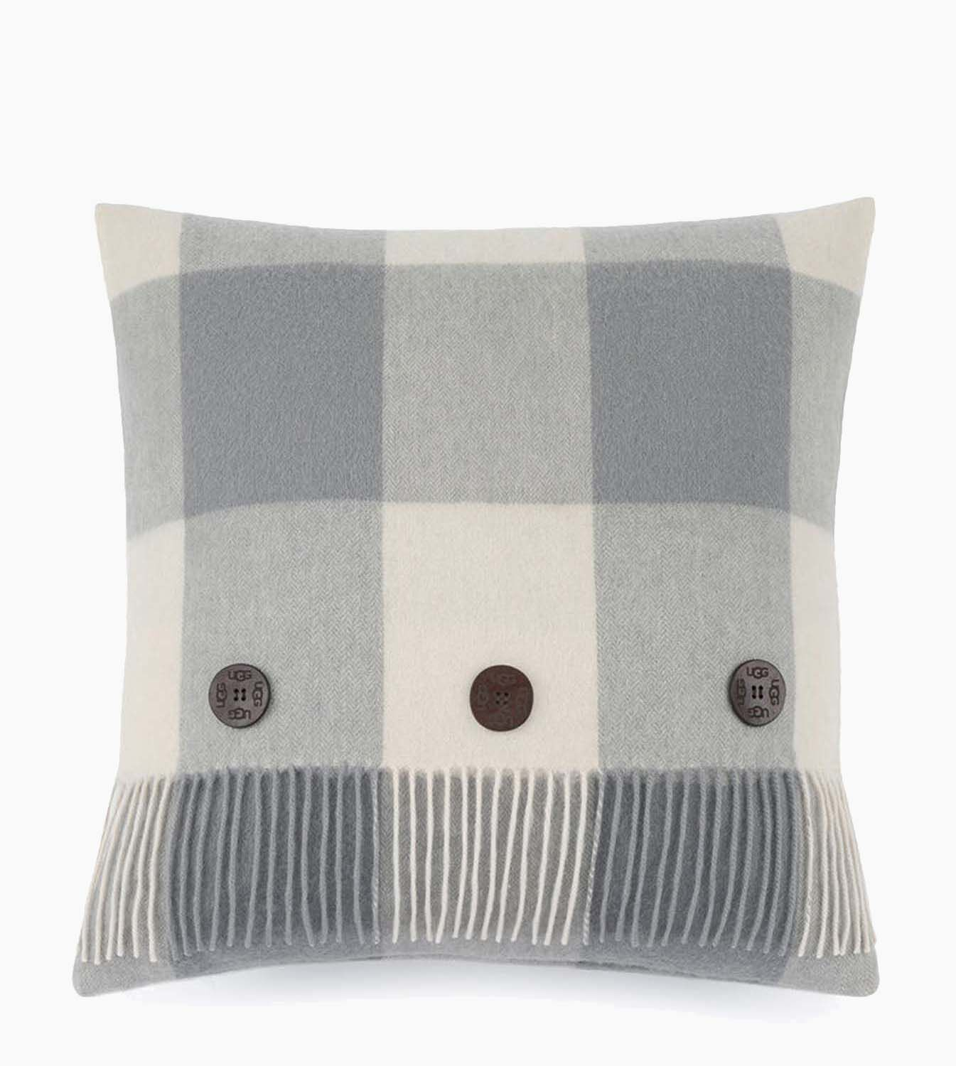 Decorative Pillows With Fringe Part - 44: Click To Zoom