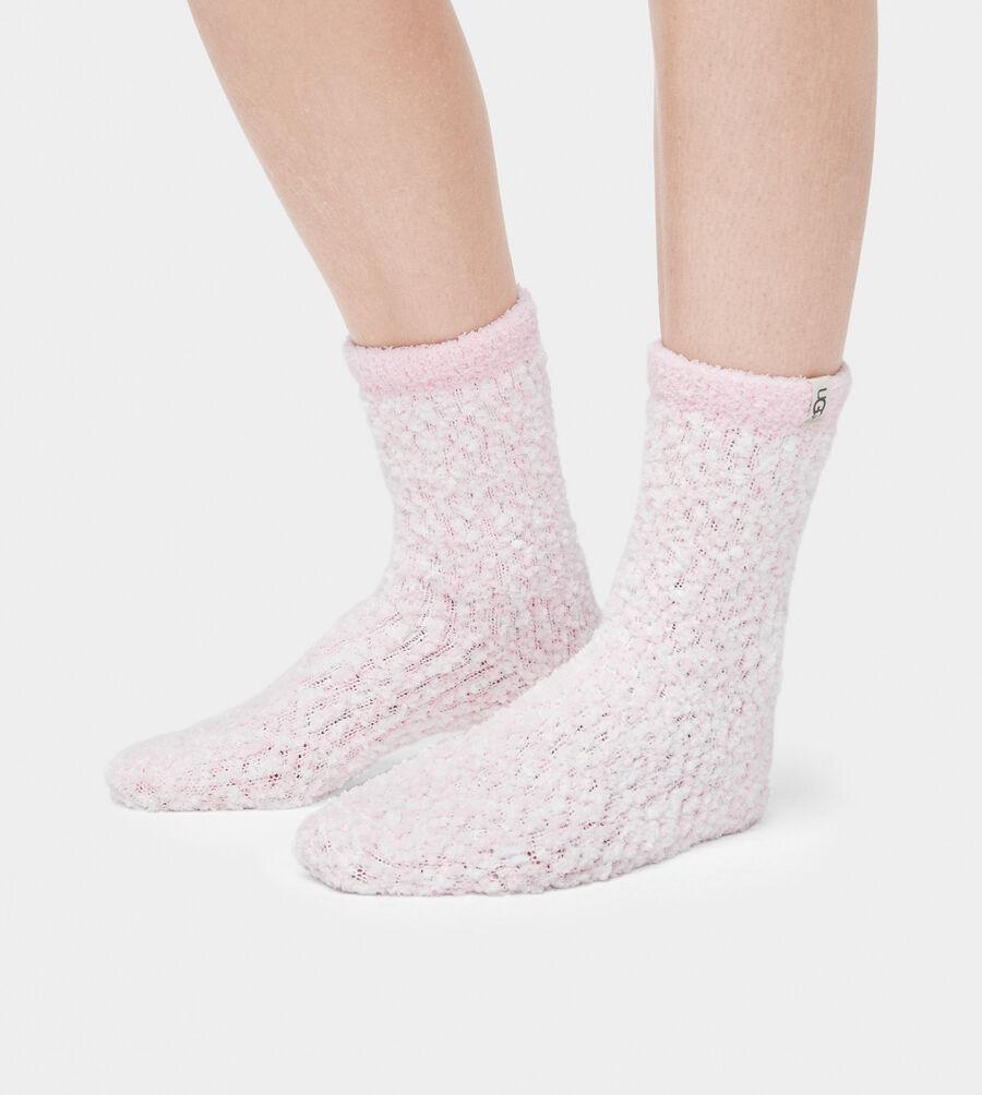 Cozy Chenille Sock - Image 1 of 3