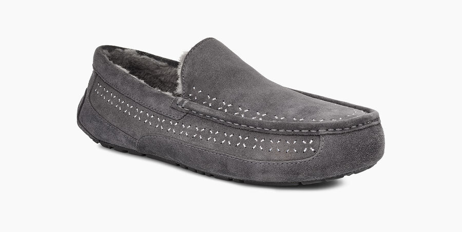 Ascot White Mountaineering Slipper - Image 2 of 6