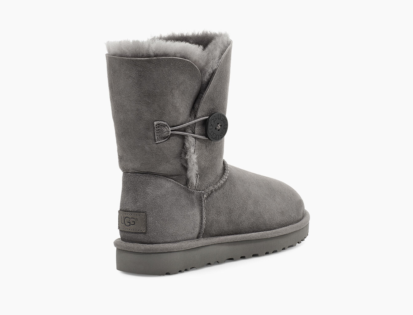 Classic Bailey Boots with Buttons | UGG