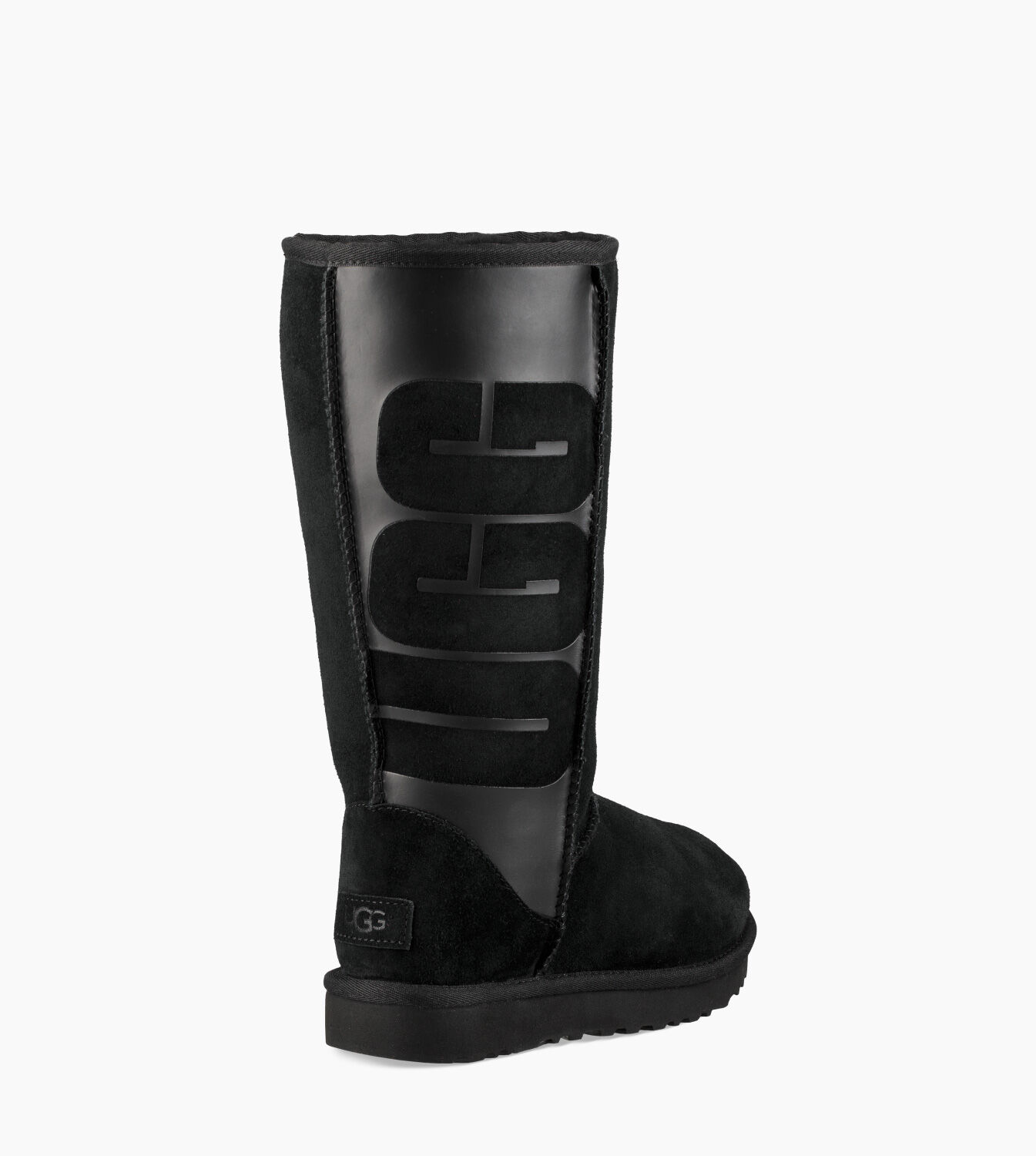 Zoom Classic Tall UGG Rubber Boot - Image 4 of 6