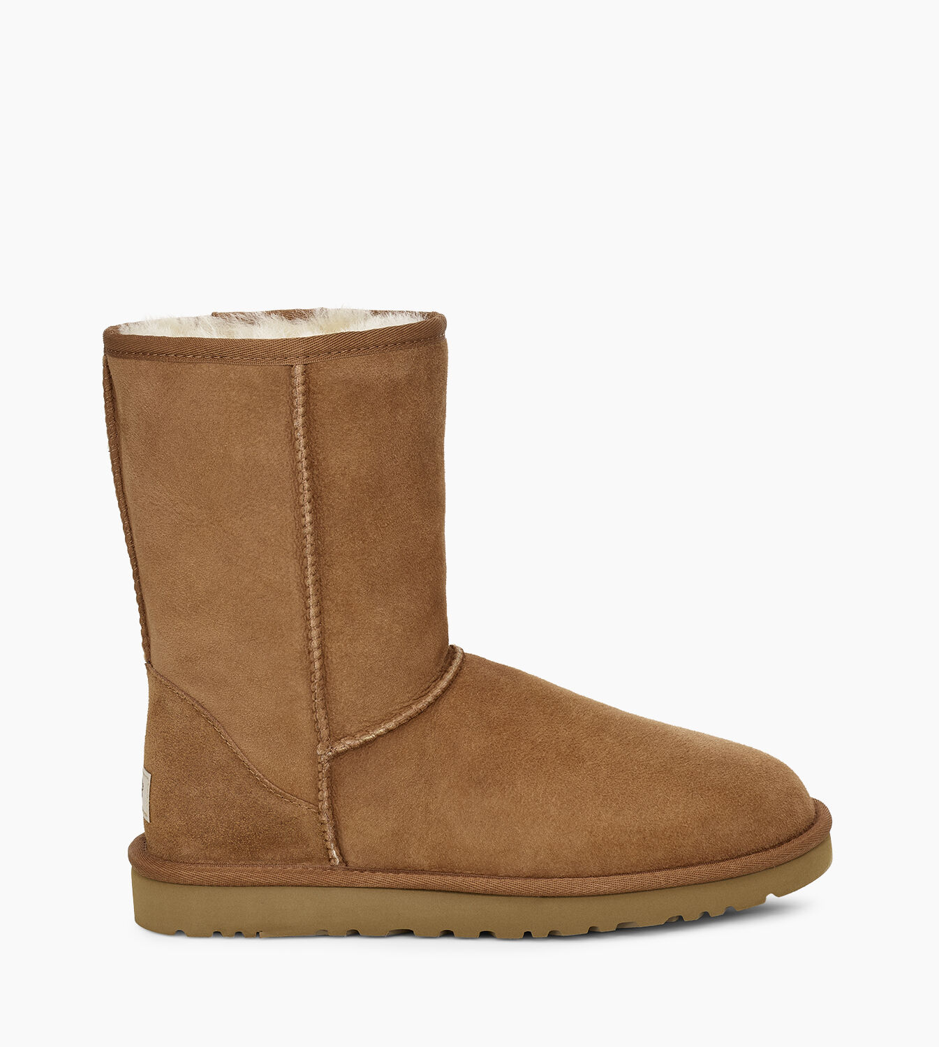 Zoom Classic Short Boot - Image 1 of 6
