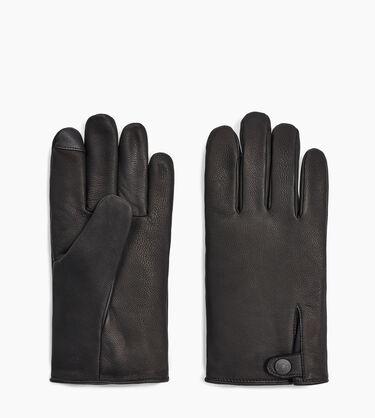 Tabbed Splice Leather Glove Alternative View