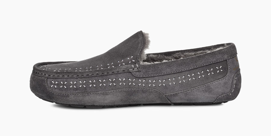 Ascot White Mountaineering Slipper - Image 3 of 6
