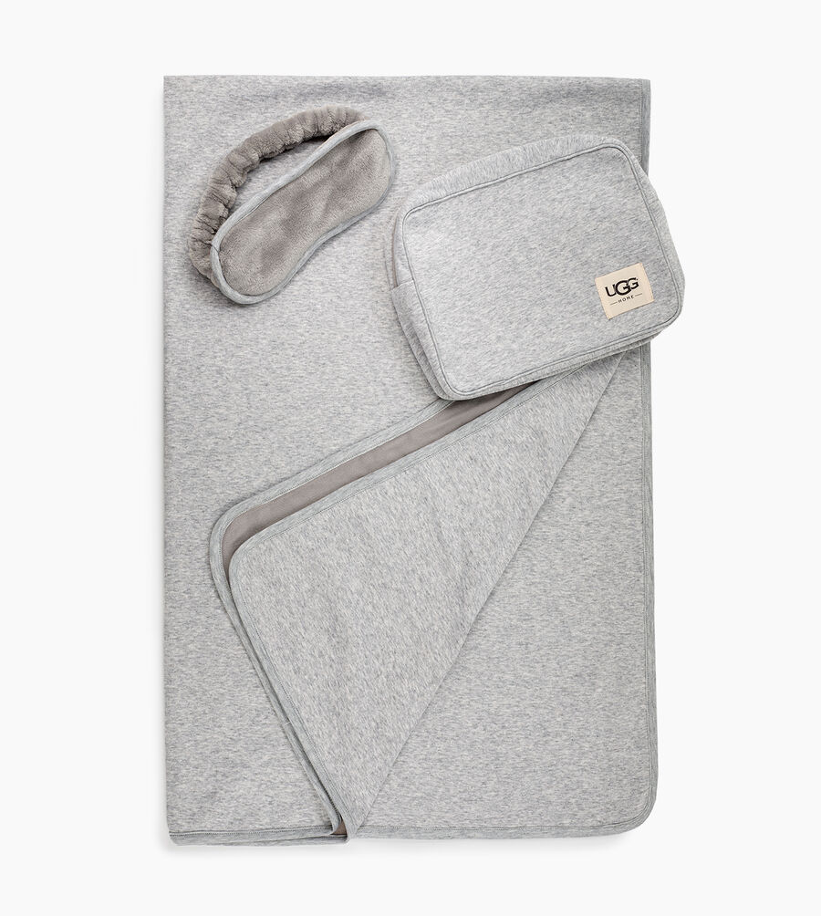 Duffield Travel Set Soft Pouch - Image 1 of 3