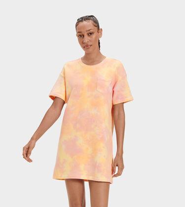 Nadia T-Shirt Dress Alternative View