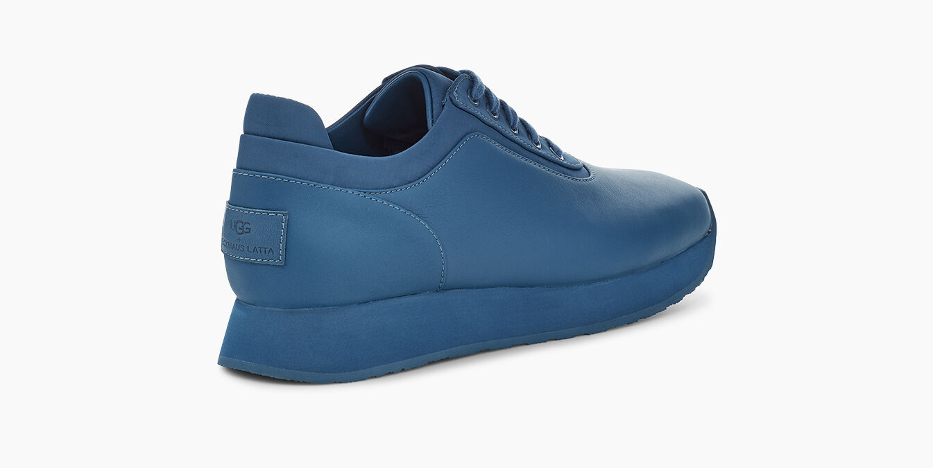 UGG + Eckhaus Latta Block Lace Sneaker - Ugg (US)