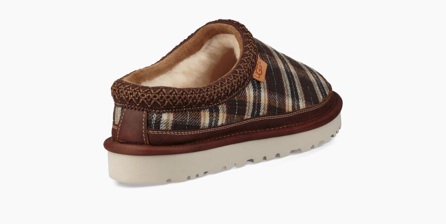 Tasman Pendleton Plaid Slipper - Image 4 of 6