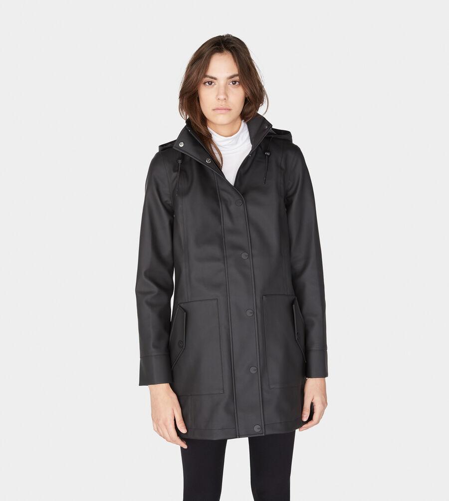 Rylie Rain Jacket - Image 3 of 6